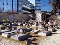 Cimitero Mirafiori