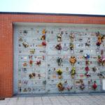 Cellette cimitero Abbadia