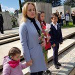 Bambini russi 9 maggio 2019