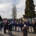 Cerimonia vittime foibe e esuli 2021