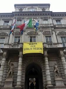 Comune di Torino Aprile 2016