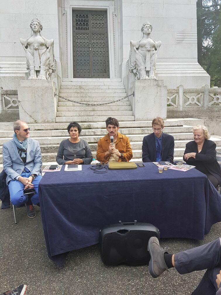 Conferenza stampa Lirica Off