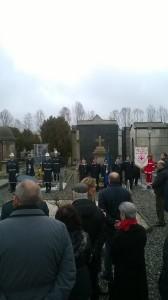Domenico Carpanini commemorazione 28 febbraio 2016