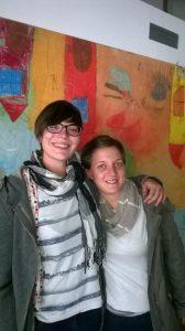 Giovani volontarie per Torino