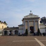 Emergenza COVID: cimiteri aperti alle visite e funerali mantenendo le misure di sicurezza.