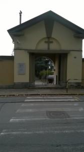 Ingresso Corso Regio Parco 90