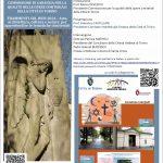 Frammenti web – venerdì 21 maggio alle ore 17.30 nuovo incontro in rete sulle tematiche culturali cimiteriali con l'ex sindaco Valentino Castellani, sul futuro del cimitero valdese e di quello romeno ortodosso