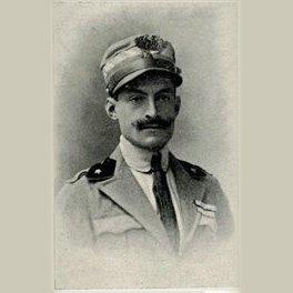 Maggiore Luigi Freguglia