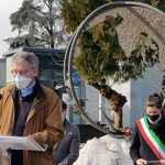 Mauro Salizzioni Consilgio regionale Piemonte Cerimonia vittime foibe 2021