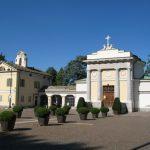 Cimitero Monumentale. Dalle 9 alle 11 di venerdì 6 aprile sospesa l'erogazione di energia elettrica per lavori di Ireti