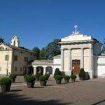 Prevenzione sicurezza sul lavoro nei cimiteri di Torino: AFC si propone alla Regione per l'allestimento di un centro vaccinale aziendale al Monumentale
