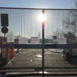 Cimitero Parco. Cancello di via Pancalieri 89 chiuso per un guasto tecnico.  Aperto quello di via Pancalieri 29