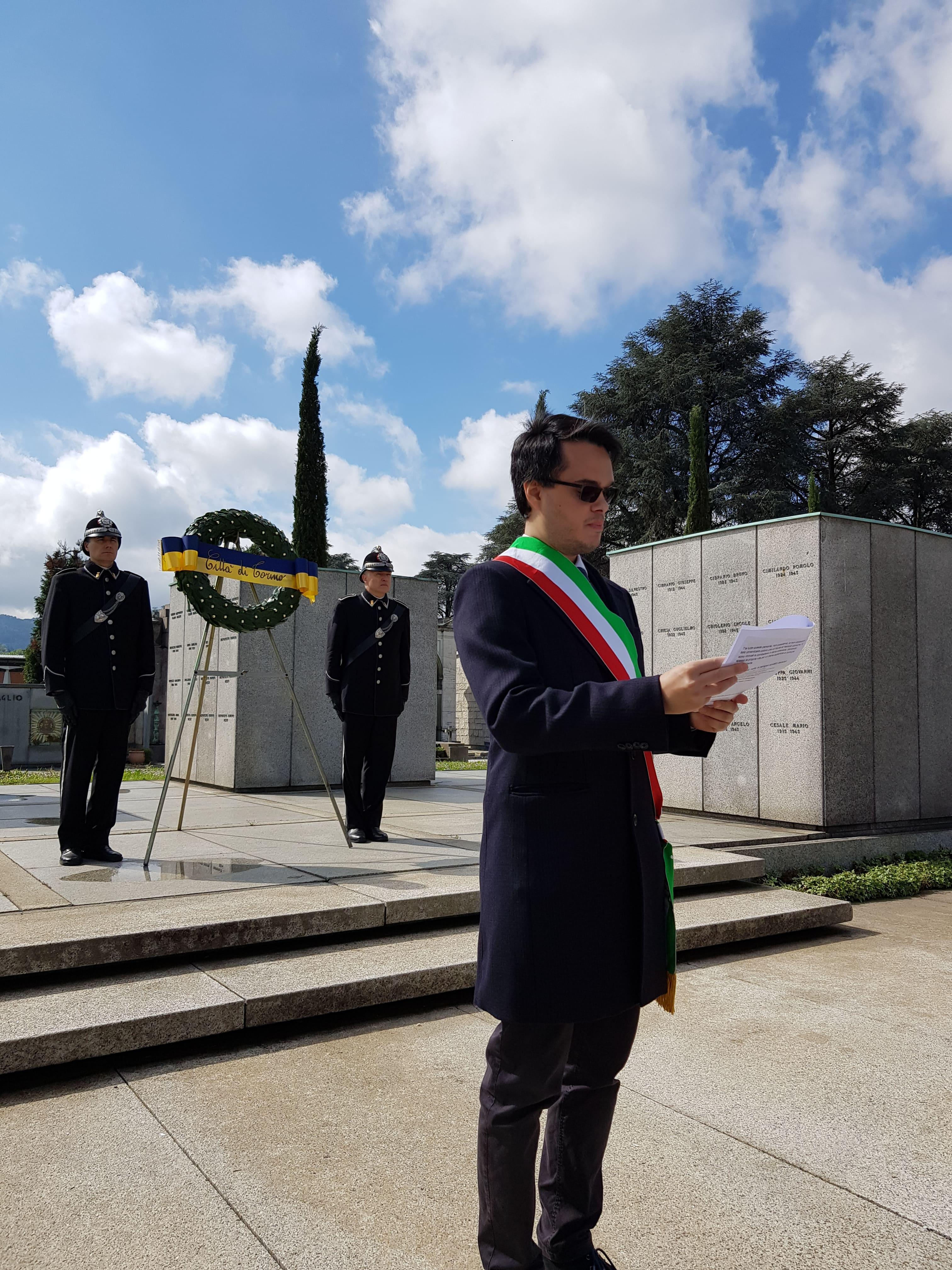 Roberto Sicari Presidente del Consiglio Comunale di Torino