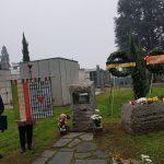 Mercoledì 5 maggio, giorno della liberazione del Campo di Mauthausen, alle ore 9.30, cerimonia al cimitero Monumentale in ricordo delle vittime dei lager