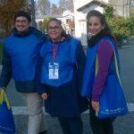 Volontari per Torino