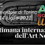 ANW2021 ART NOUVEAU WEEK 2021