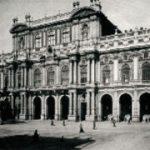 LUIGI BOLMIDA - edificio