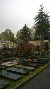 cimiteri ebraici campo in uso