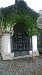 cimiteri ebraici tomba di famiglia
