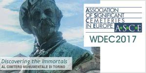 Estratto locandina WDEC 2017