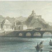 dipinto di Gallegra