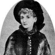 Ritratto di Carolina Invernizio