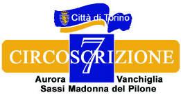 Logo Circoscrizione 7 Torino