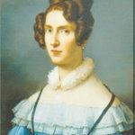 Ritatto di Carlotta Marchionni