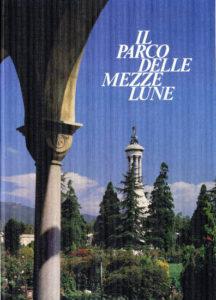 "Copertina ""Il Parco delle mezze lune"""