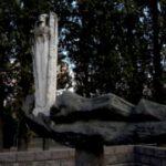 MONUMENTO AI CADUTI DELLA LIBERTÀ