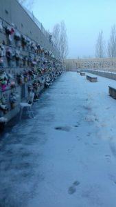Termometro Sottozero Gelate Notturne Massima Prudenza Nei Cimiteri Sia A Piedi Che In Auto Temperature in calo, arriva la neve a bassa quota. afc torino spa