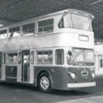 Prototipo del metropol Ve111